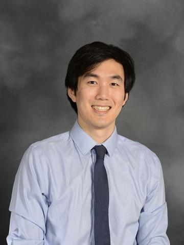 Dr. Paul Paik