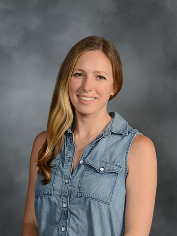 Dr. Jessica S. Palmer