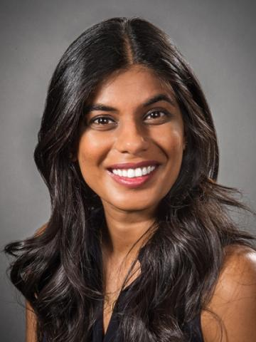 Dr. Nekee Pandya