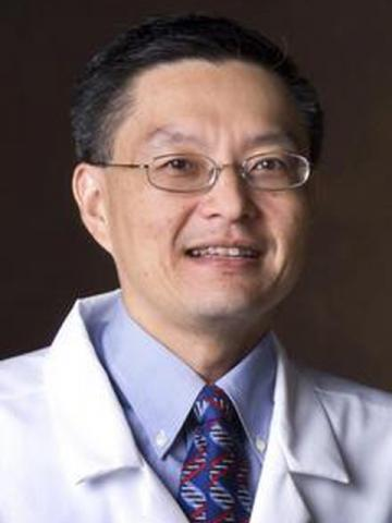 Dr. William Pao