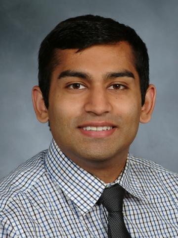 Dr. Parimal Patel