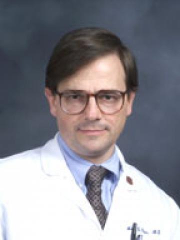 Dr. Mark Pecker