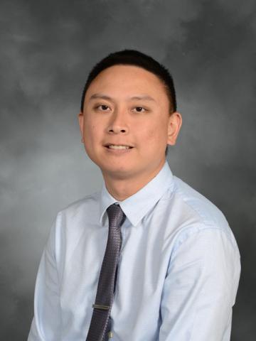 Dr. Khanh Pham