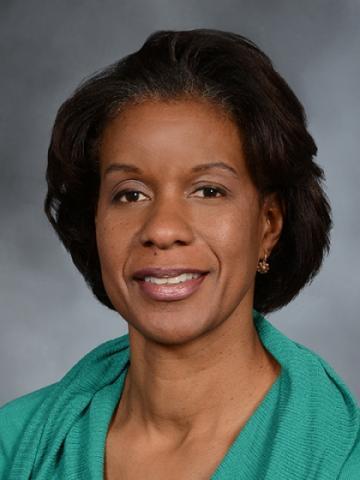 Dr. Erica Phillips