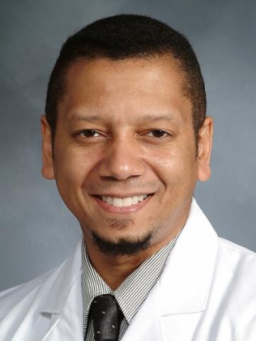 Dr. Sean Pickering