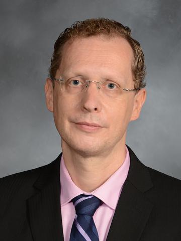Dr. Markus Plate