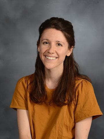 Dr. Christina Pugliese