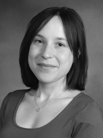 Dr. Lisa Rosenbaum