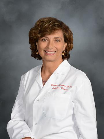 Dr. Mirella Salvatore