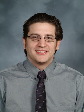 Dr. Michael Satlin