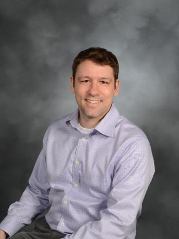 Dr. David Scales
