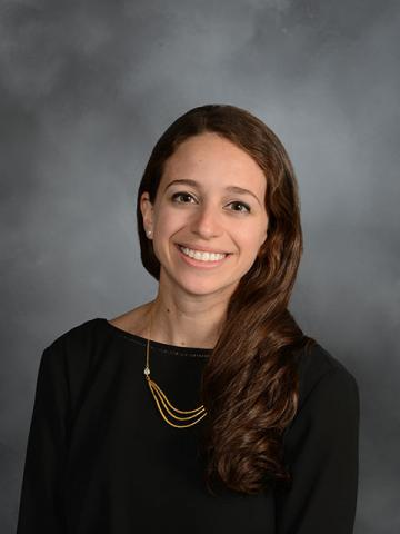 Dr. Emma Maria Schatoff