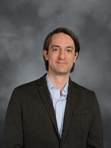 Dr. Edward Schenck