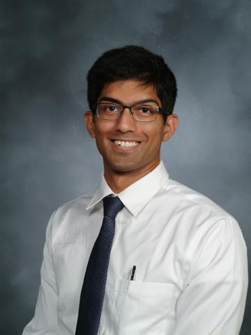 Dr. Madhav Seshadri