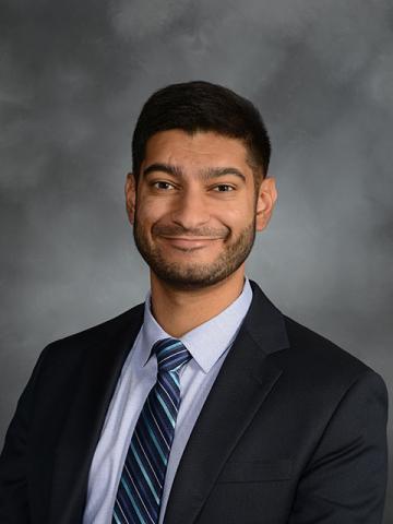 Dr. Zohaib Shaikh