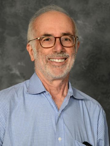 Dr. Martin Shapiro
