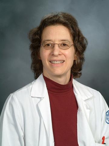 Dr. Eugenia Siegler