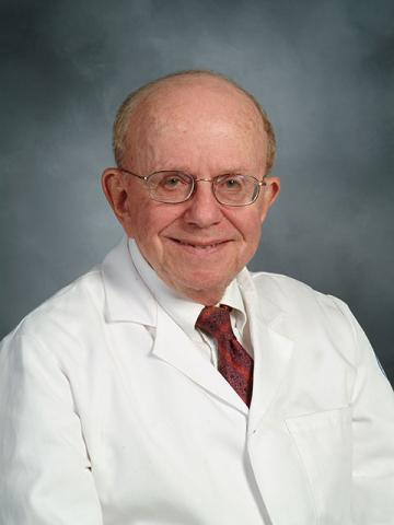 Dr. Richard T. Silver
