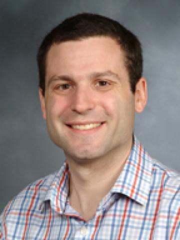 Dr. Matthew Simon
