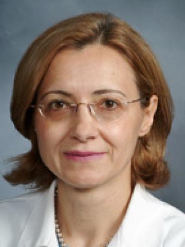 Dr. Snezana Osorio