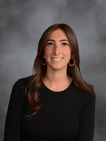 Dr. Rebecca Spicehandler