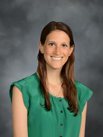 Dr. Catherine Stoeckle