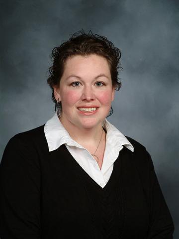 Dr. Heather Stout-Delgado