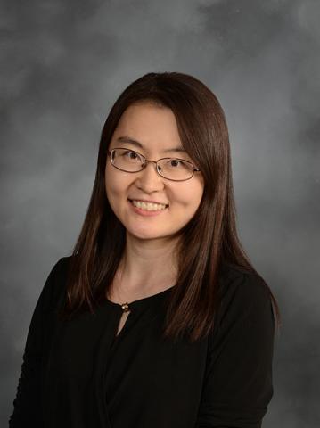 Dr. Erica Sun