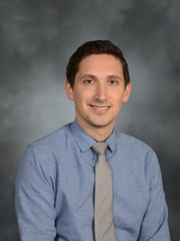 Dr. Brandon Swed