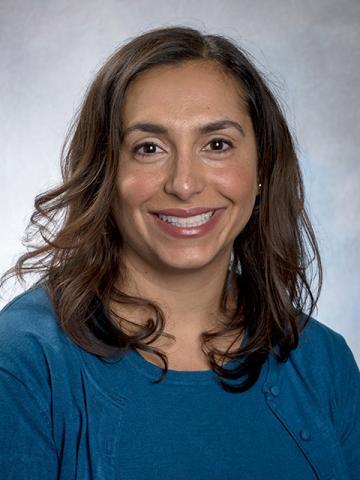 Dr. Rulla Tamimi