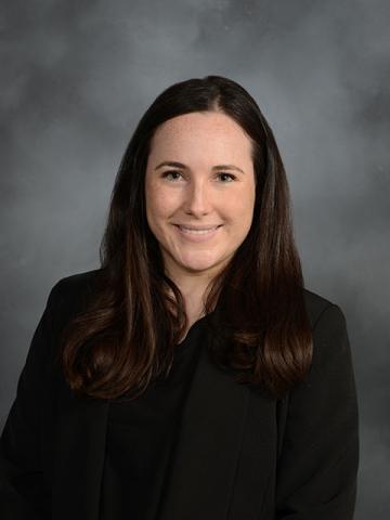 Dr. Rachel Tenney