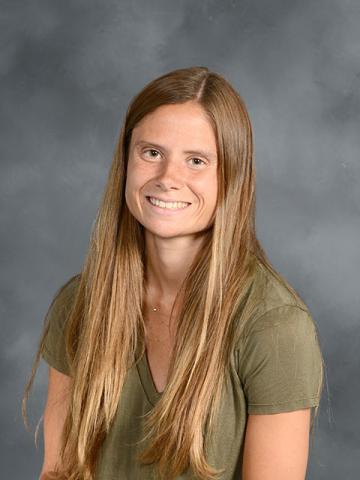 Dr. Brittany Toffey