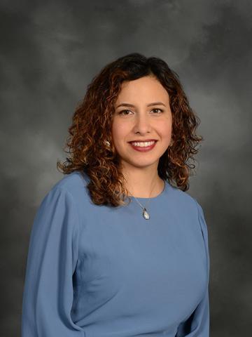 Dr. Lisa K. Torres