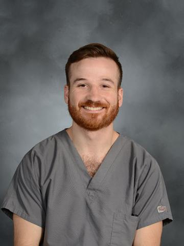 Dr. Christopher Tricarico