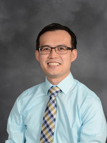 Dr. Charlton Tsai