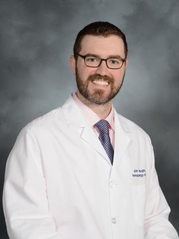 Dr. John Vaughn
