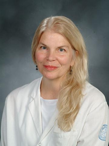 Dr. Mary Vogler