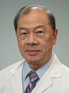 Dr. John C. L. Wang