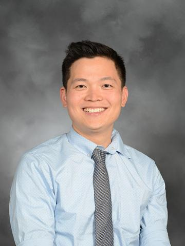 Dr. Xin Wang