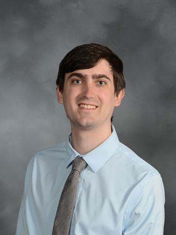 Dr. Graham Wehmeyer