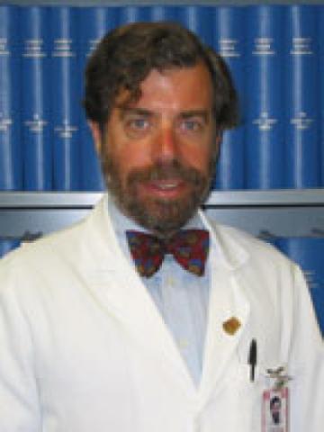 Dr. Alan Weinstein