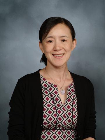 Dr. Tanping Wong
