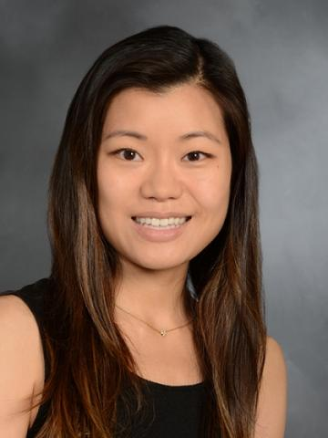 Dr. Michele Yeung