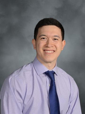 Dr. Andrew Yin