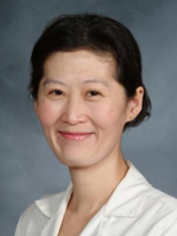 Dr. Cecilia Yoon