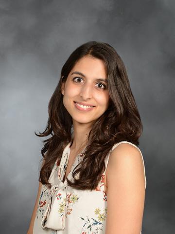 Dr. Alyssa Zaidi