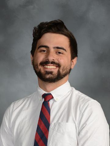 Dr. Daniel Zetter