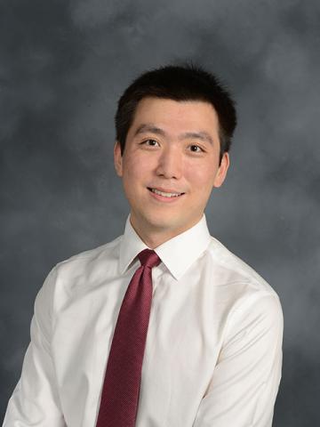 Dr. David Zhang