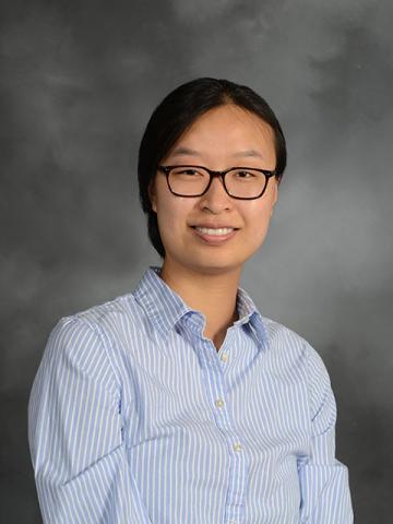 Dr. Jingxian Zhang