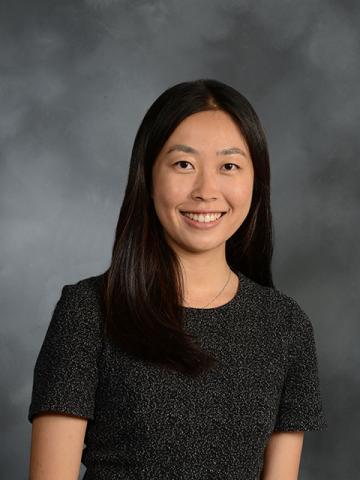 Dr. Ruina Zhang